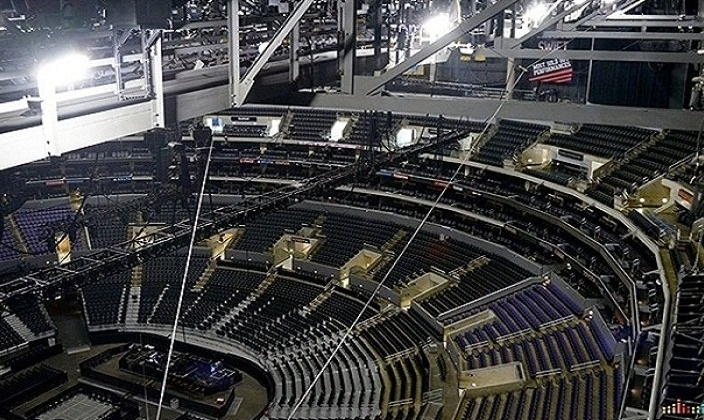Staples Center / Microsoft Theater (Formerly Nokia Theatre)