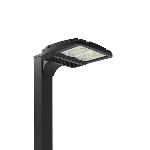 D824 Gladetino LED area light