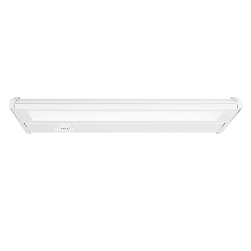 AGILIS front perspective LED undercabinet