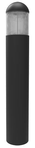 D301 LED bollard