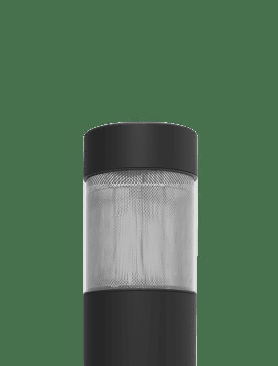 D307 LED bollard
