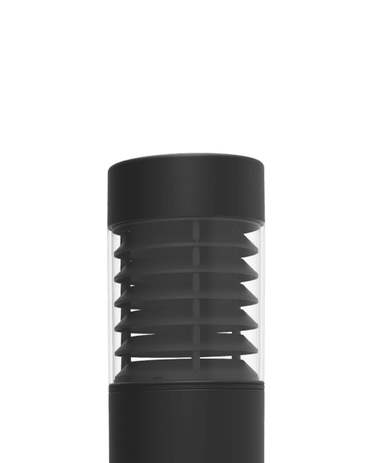 D311 LED bollard