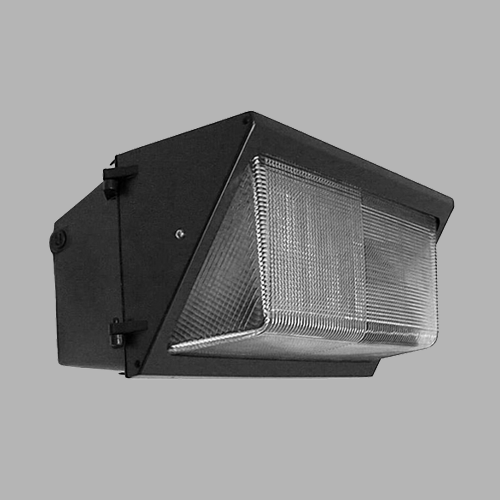 D404 large LED wall pack