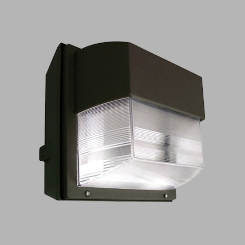 D414 vandal proof LED wall pack