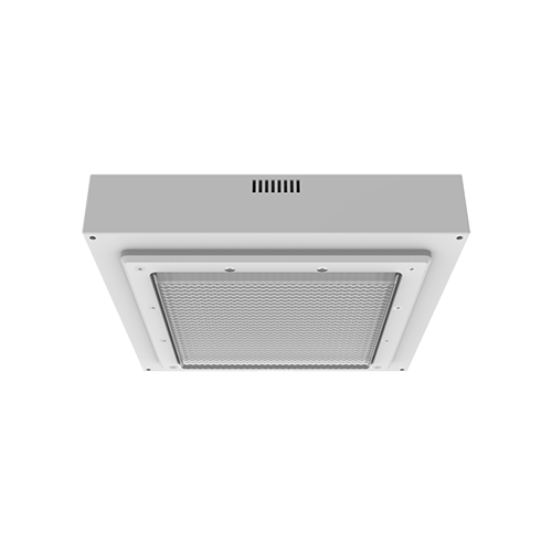 Led Canopy Lights: D533-LED Canopy Light Fixture