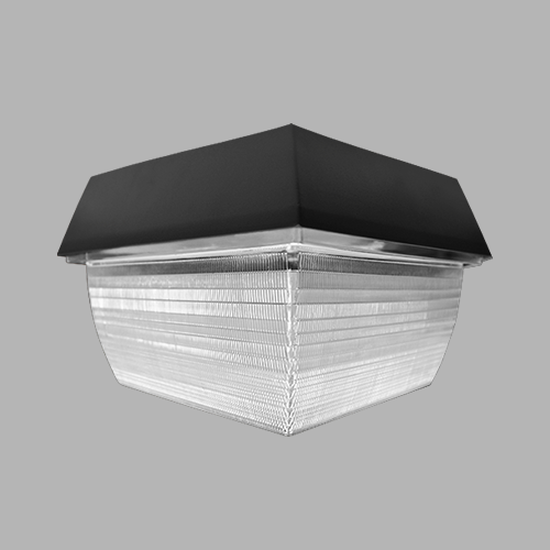 D536 LED canopy garage light