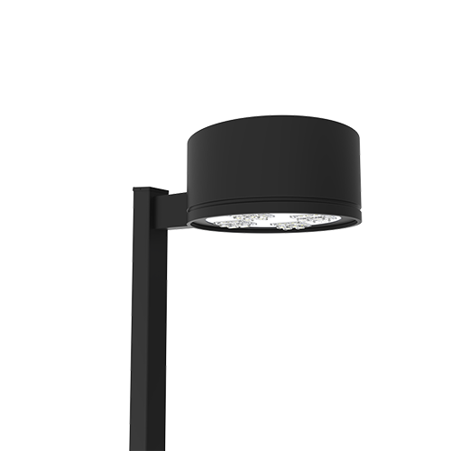 D805 cylinder LED area light