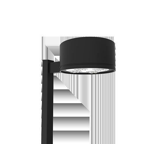 D805 cylinder LED area light