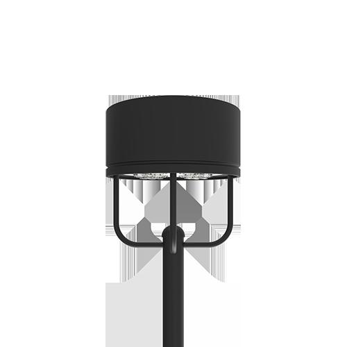 D807 area luminaire