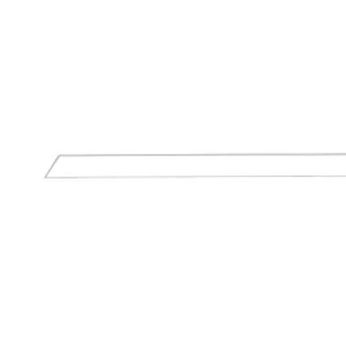 Vector 2 Recessed linear LED luminaire