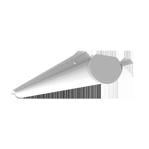 DCH LED strip retrofit kit