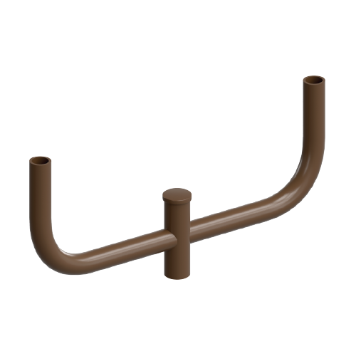 DAB-DSB Bullhorn Arm