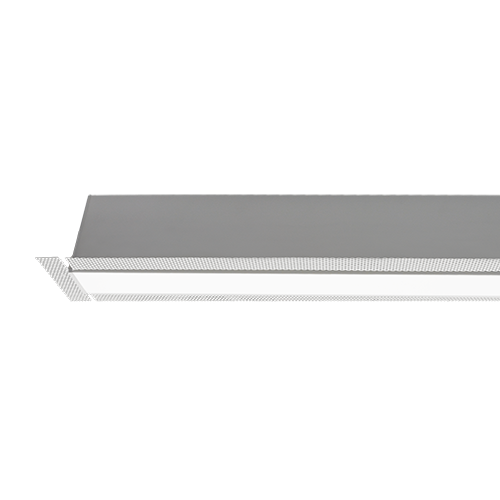 Vector 2 Mud-in-Flange recessed drywall LED luminaire
