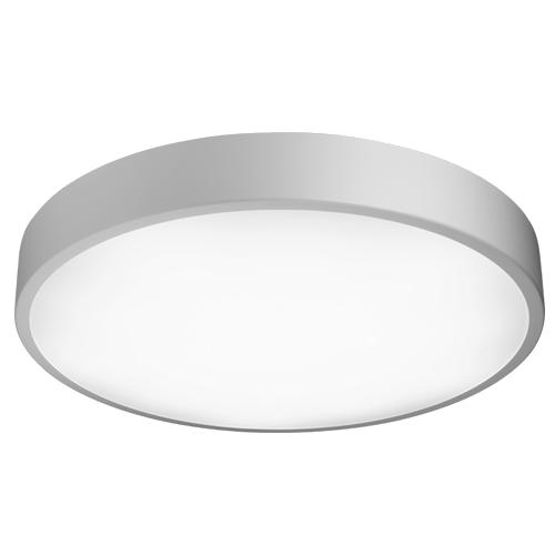 Ronde luminaire