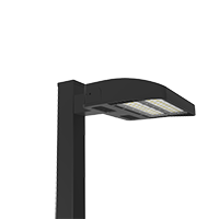 D804 LED area light