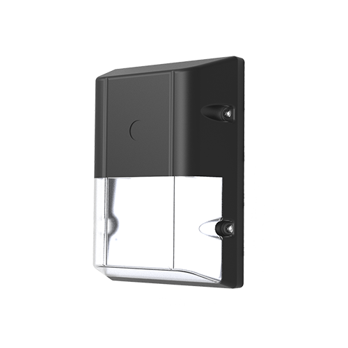 D462 slim LED wall pack