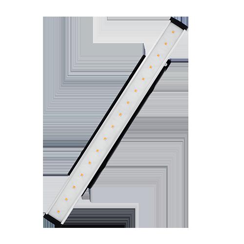 Coveno LED cove light - top view