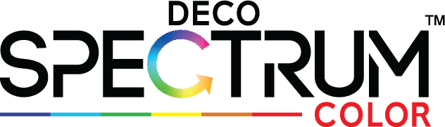 Deco Spectrum Color