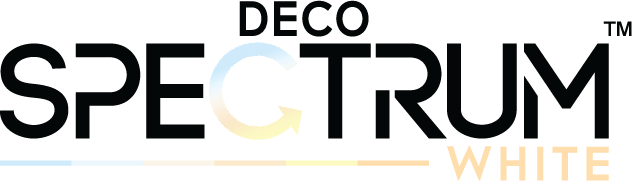 Deco Spectrum White