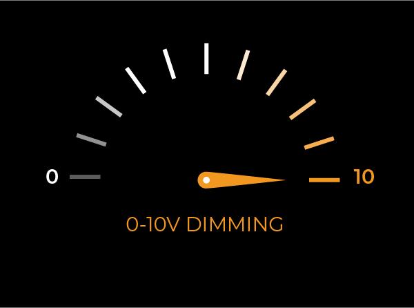 0-10V Dimming