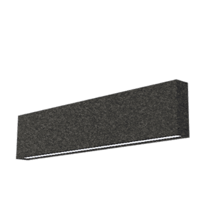 VECTOR ACOUSTIC WALL MOUNT