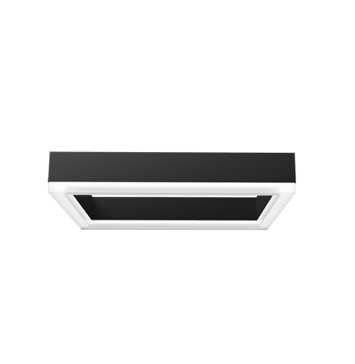Cube Drop Lens