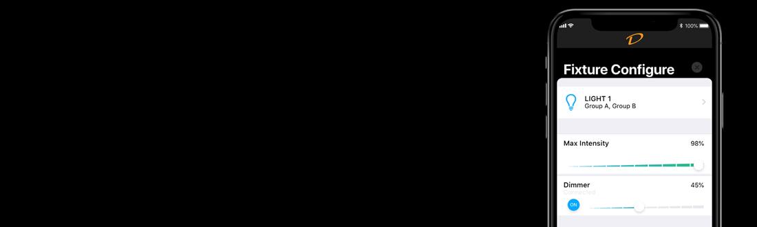 Fixture Configuration