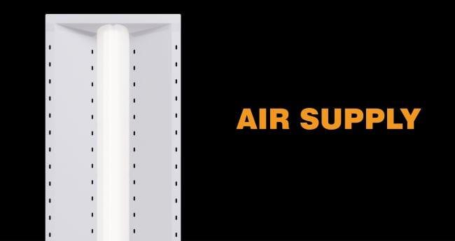 Air Supply/Return